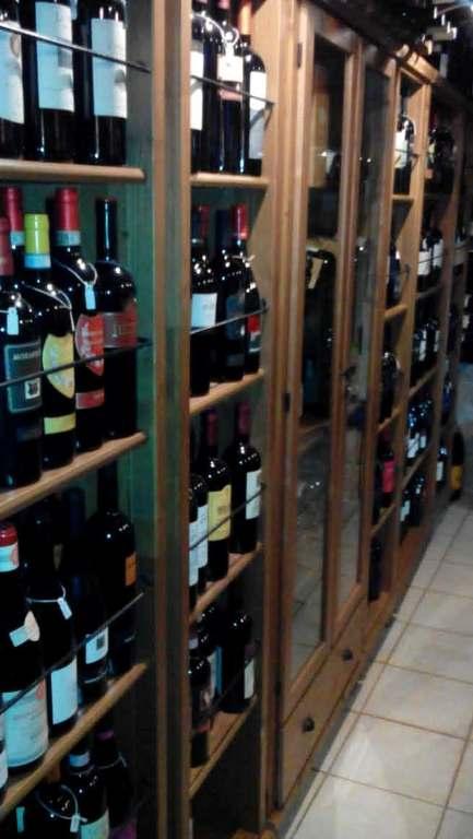 Il Turacciolo, i vini