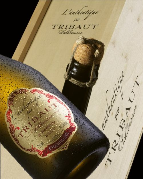 L'Authentique Tribaut-Schloesser