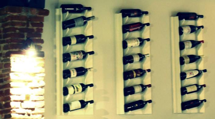 L'Arco Di Cybo,  bottiglie
