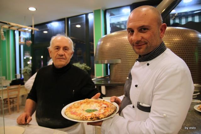 Le Parule Leopoldo  e Giuseppe  Pignalosa