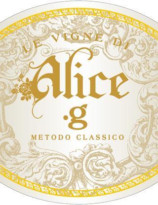 Le Vigne di Alice .G Metodo Classico