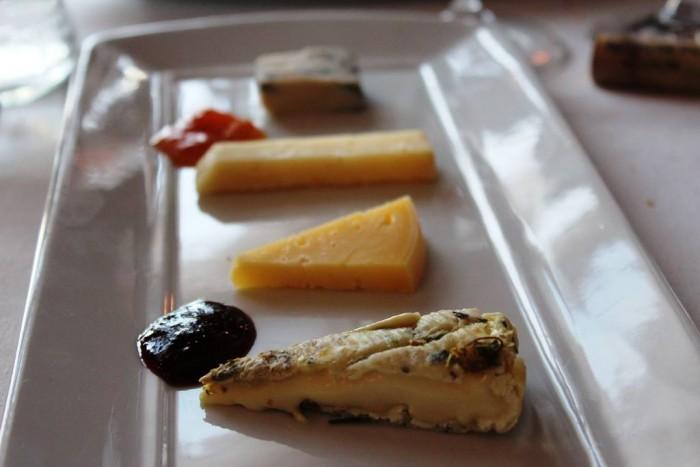 Oasis  Antichi Sapori, i formaggi