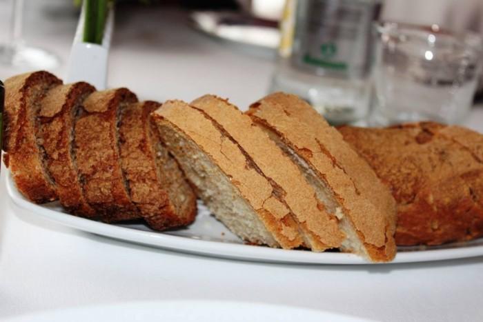 Oasis  Antichi Sapori, il pane