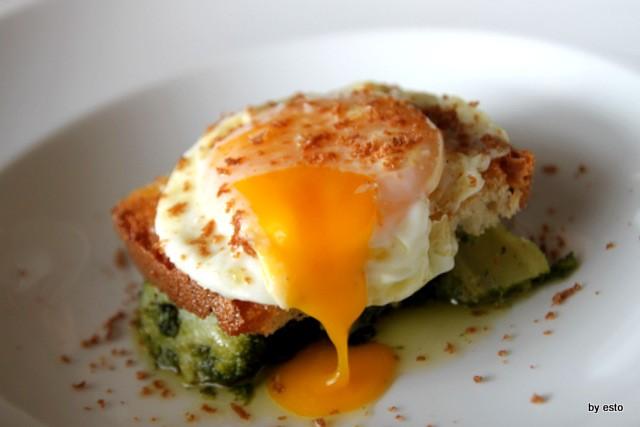 Oasis Vallesaccarda l'uovo di gallina ruspante
