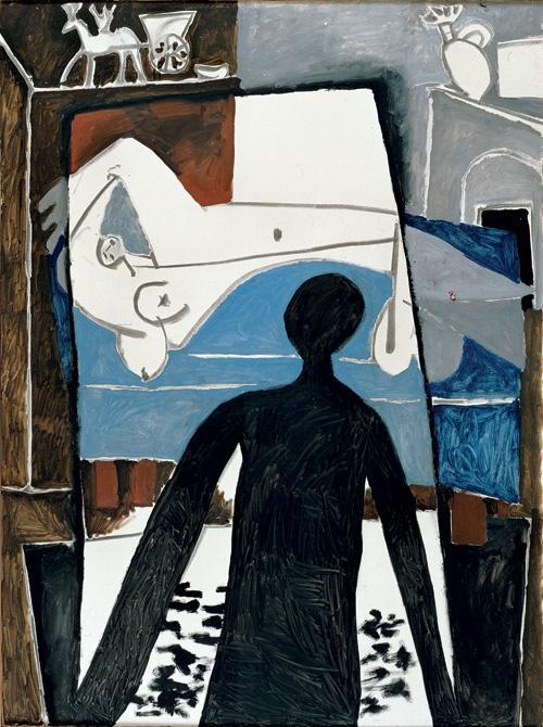 Pablo Picasso, L'Ombra (1953)