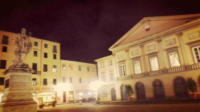 Piazza del Giglio