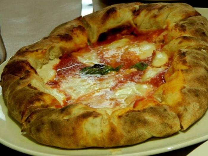 Pizza Genovese di Filippo Testone