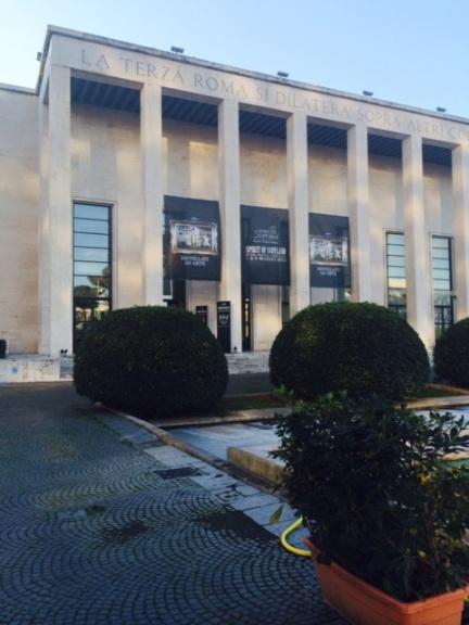 Rome Whisky Festival al Salone delle Fontane dell'EUR