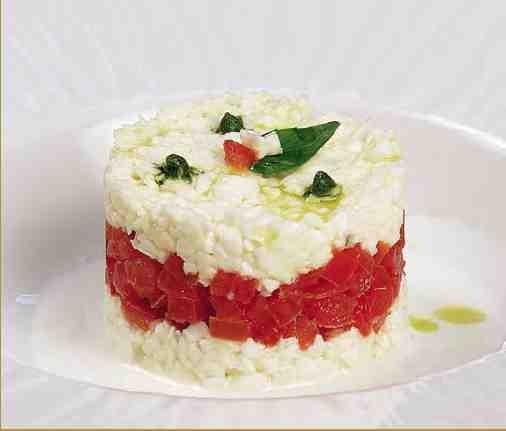 Rosanna Marziale: Bianco rosso e verde