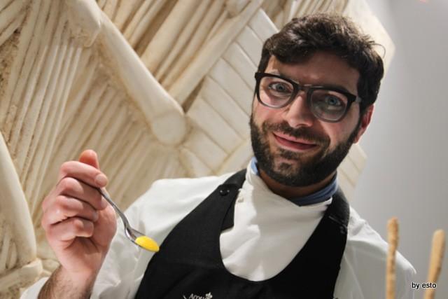 Tabernola Il Clanio Angelo Fabozzo confetttura di olio evo