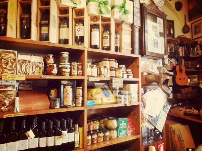 Vecchio Mulino, i prodotti
