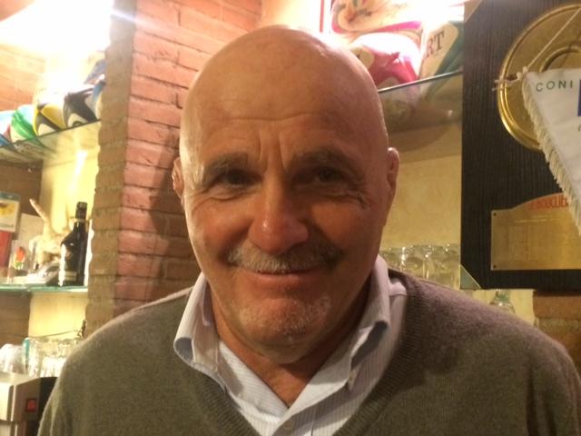 Angelo Croce, patron