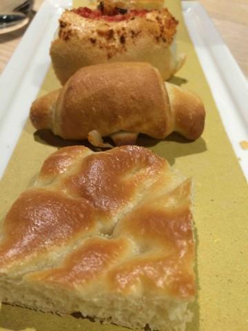 Il Grano di Pepe, il pane