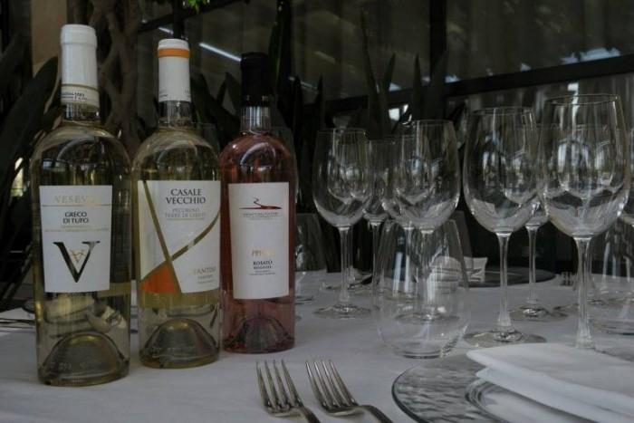 i vini di Gruppo Farnese Vini