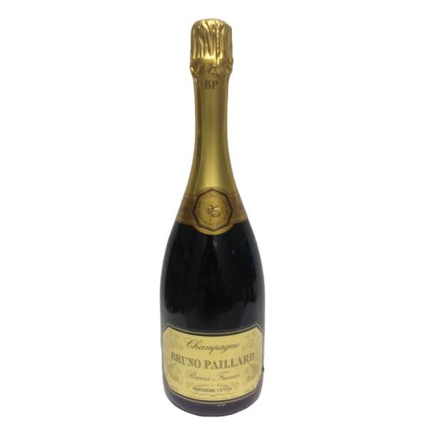lo Champagne di Bruno Paillard