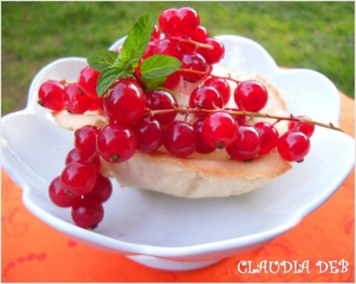 ricetta gluten free, cestini di frolla con crema pasticciera e frutta fresca