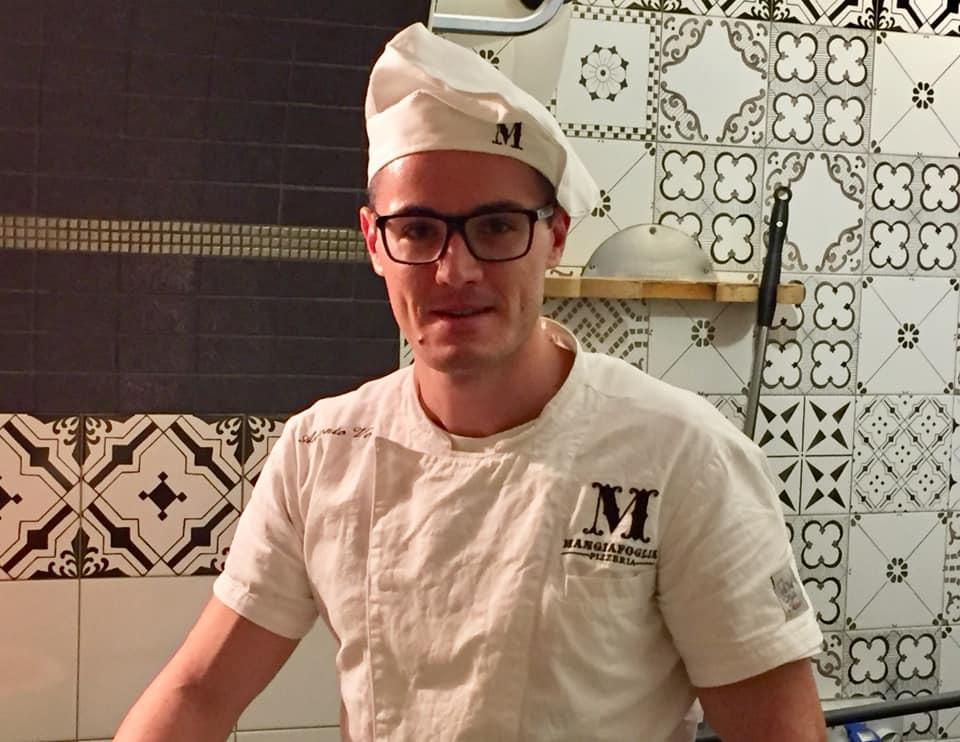 Mangiafoglia, Antonio Voto