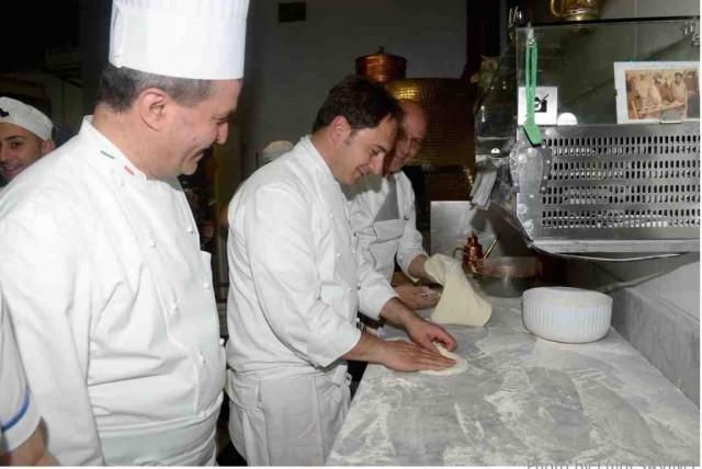 Alfonso Pepe, Nino Di Costanzo e Franco Pepe