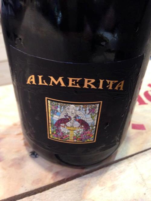 Almerita Brut 2011