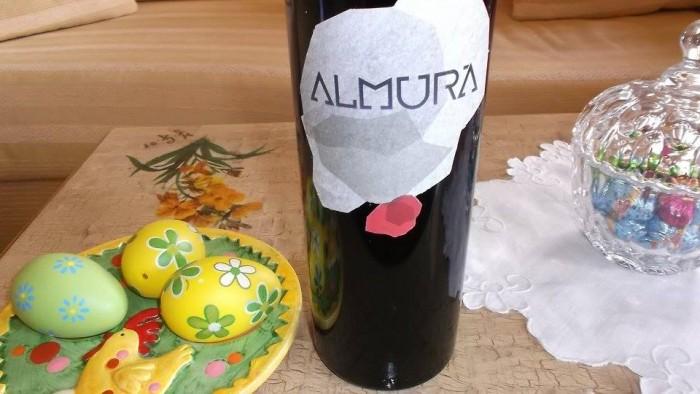 Almurà Primitivo Puglia Igp 2012 Recchia Leonarda