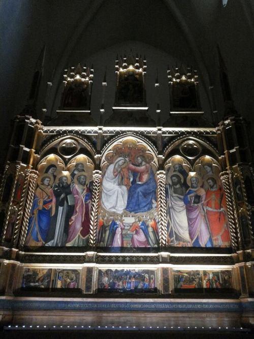 Altare di San Lorenzo