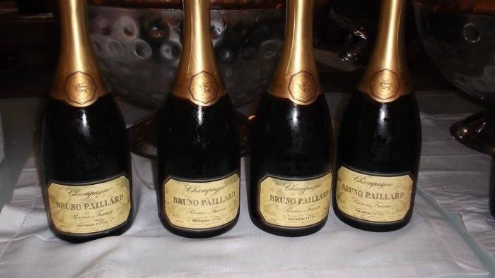 Champagne Bruno Paillard Brut Première Cuvée