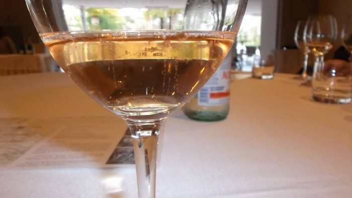 Champagne Bruno Paillard Effetto Rosé