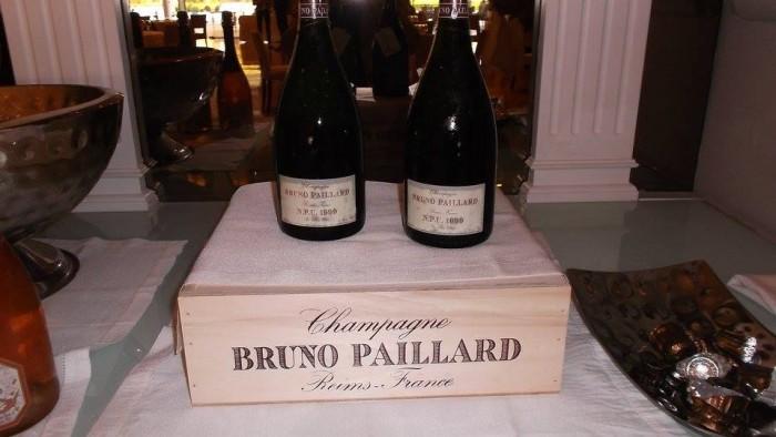 Confezione Champagne Bruno Paillard