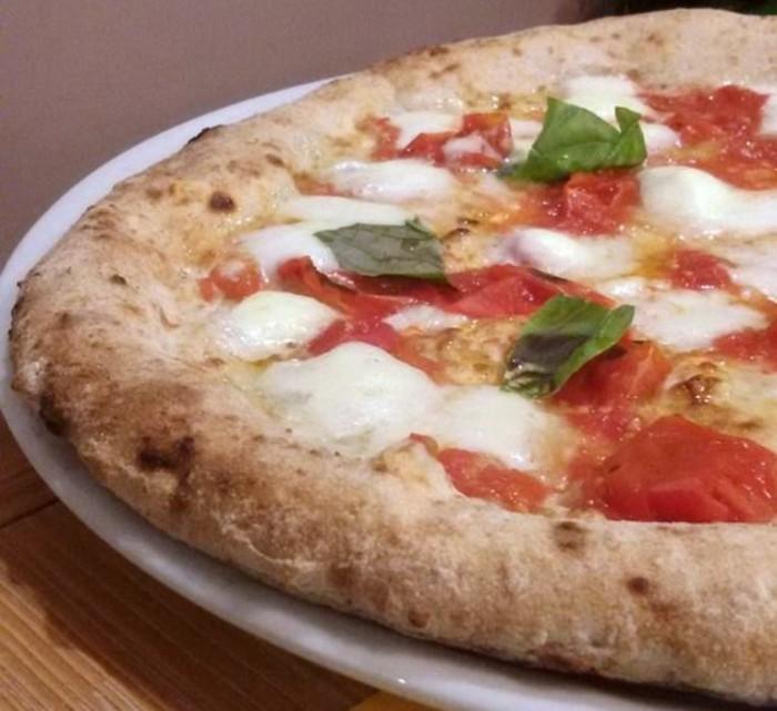 Da Zero, la pizza col piennolo integrale