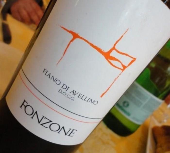 Fiano di Avellino Fonzone Caccese - foto di Lello Tornatore