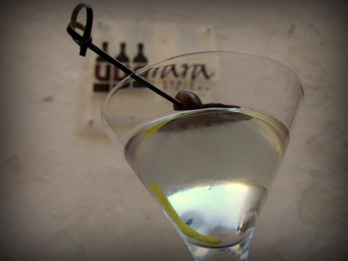 Ginevo, il Gin aromatizzato all'Olio extravergine di Peranzana