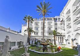 L'Hotel Manzi