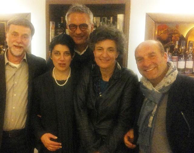 Il Chianti Classico Badia a Coltibuono al Cieddì di Portici