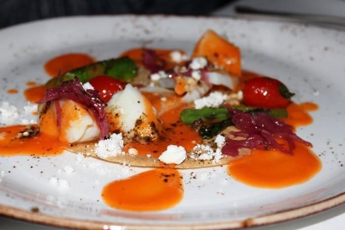 Imago, NAPOLI, Baccalà EVO, Blend Sabbia Salata