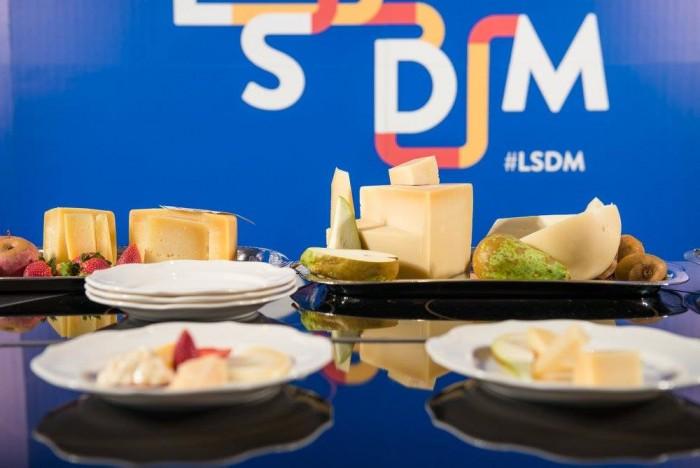LSDM 2015, i formaggi