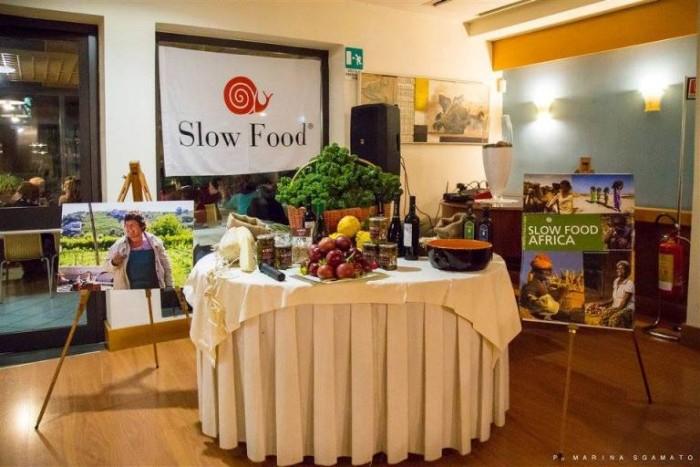 La Condotta Slow Food Campi Flegrei ed il Progetto Slow Food 10.000 orti in Africa