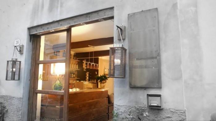 Ristorante La Norma a Lucca