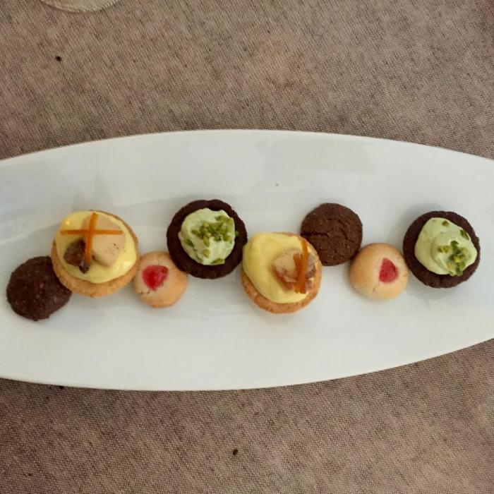 Napoli Mia, i dolci