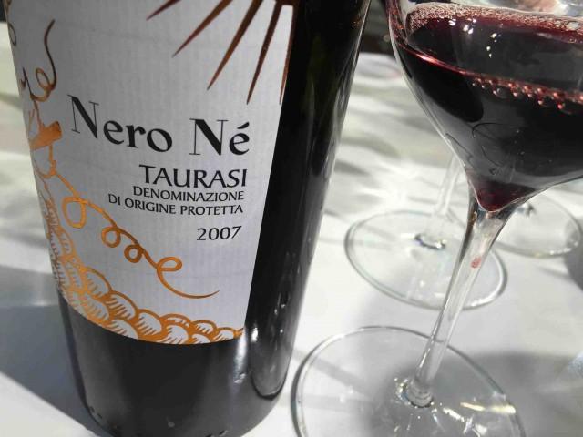 Nero Ne 2007 Il Cancelliere