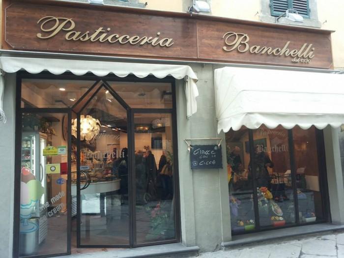 Pasticceria Banchelli dal 1930