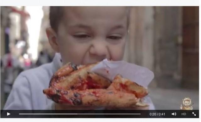 Pizza meglio del McDonald's