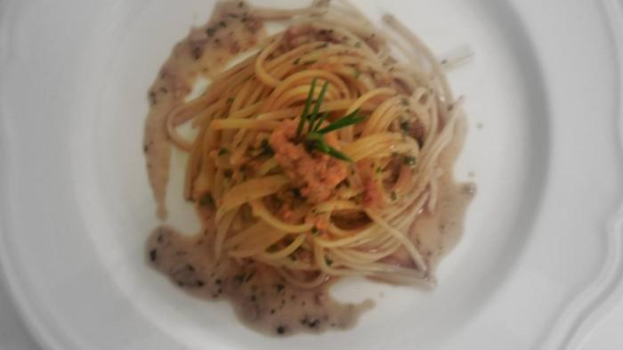 Port Ellen Clan, spaghetti