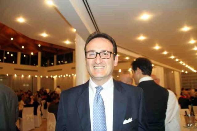 Rocco Pozzullo (Foto Witaly)