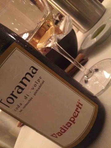 Torama 2012 Coda di Volpe