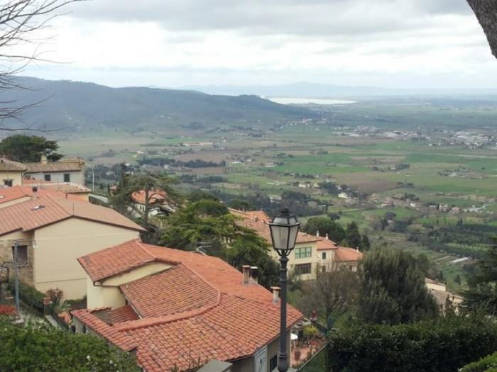 Vista dalla Chiesa di San Domenico