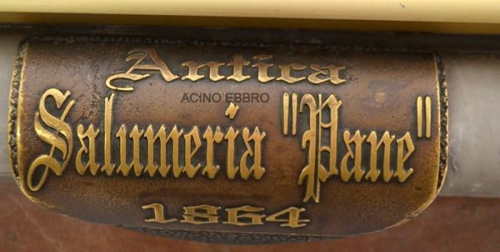 Antica Salumeria Pane dal 1864