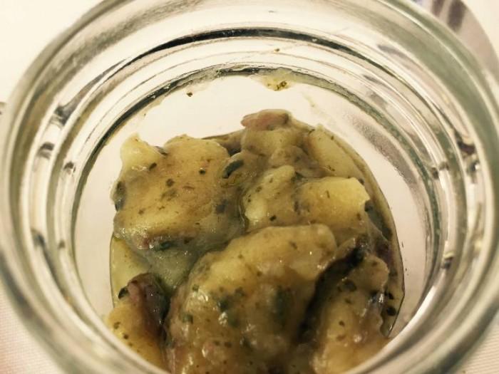 Biafora, la zuppa di nonna Serafina