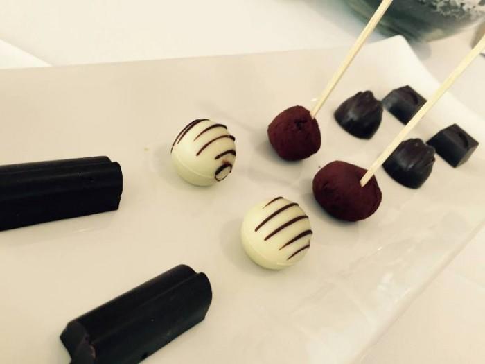 Biafora, piccola pasticceria di cioccolata