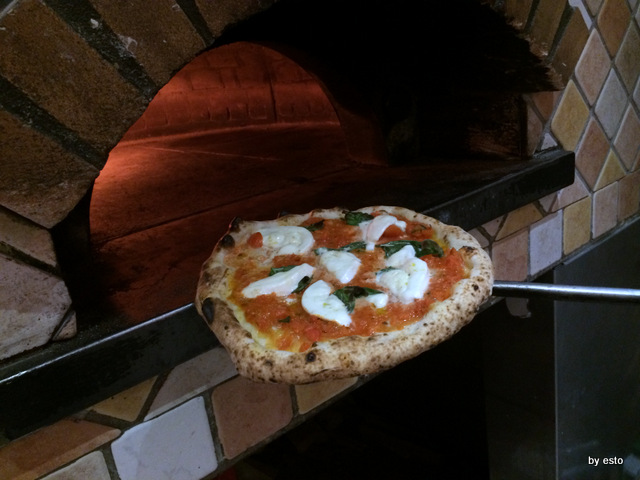 Enosteria Lipen  Pizza dei  Maestri