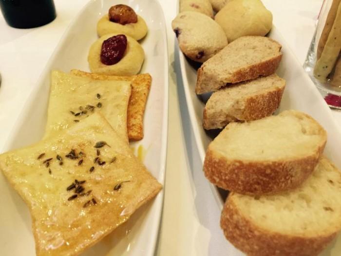 Gambero Rosso, il pane
